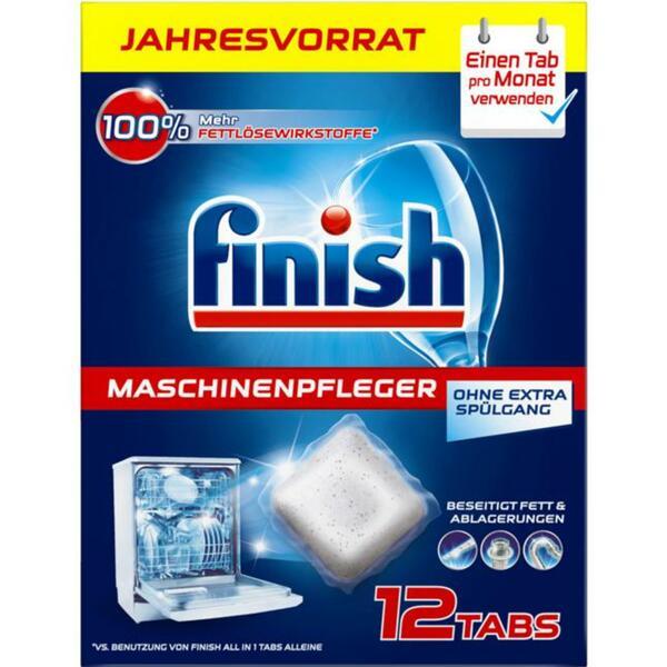 Finish Maschinenpfleger 4.41 EUR/100 g