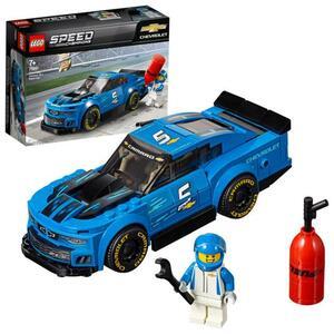 LEGO Speed 75891 Rennwagen Chevrolet Camaro ZL1