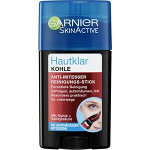 Garnier Skin Active Hautklar Kohle Anti-Mitesser Reini 9.90 EUR/100 ml