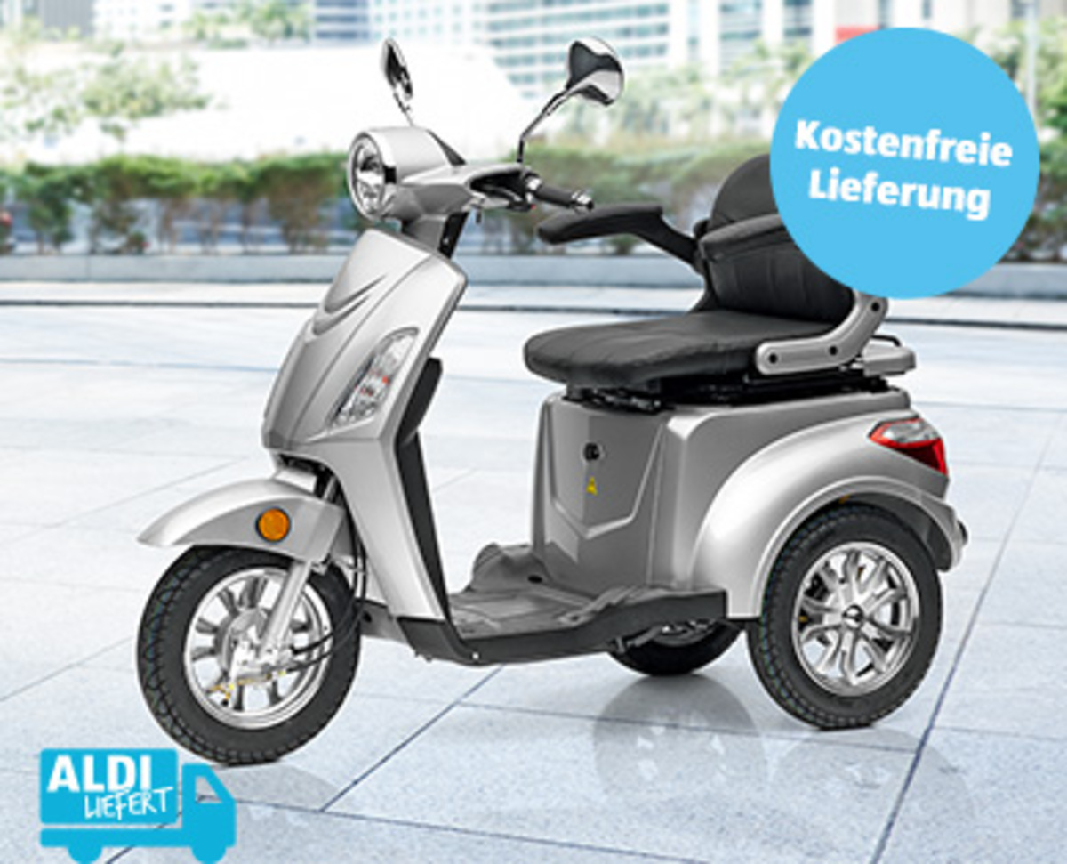 Bild 1 von Nova Motors Elektro-Mobil¹