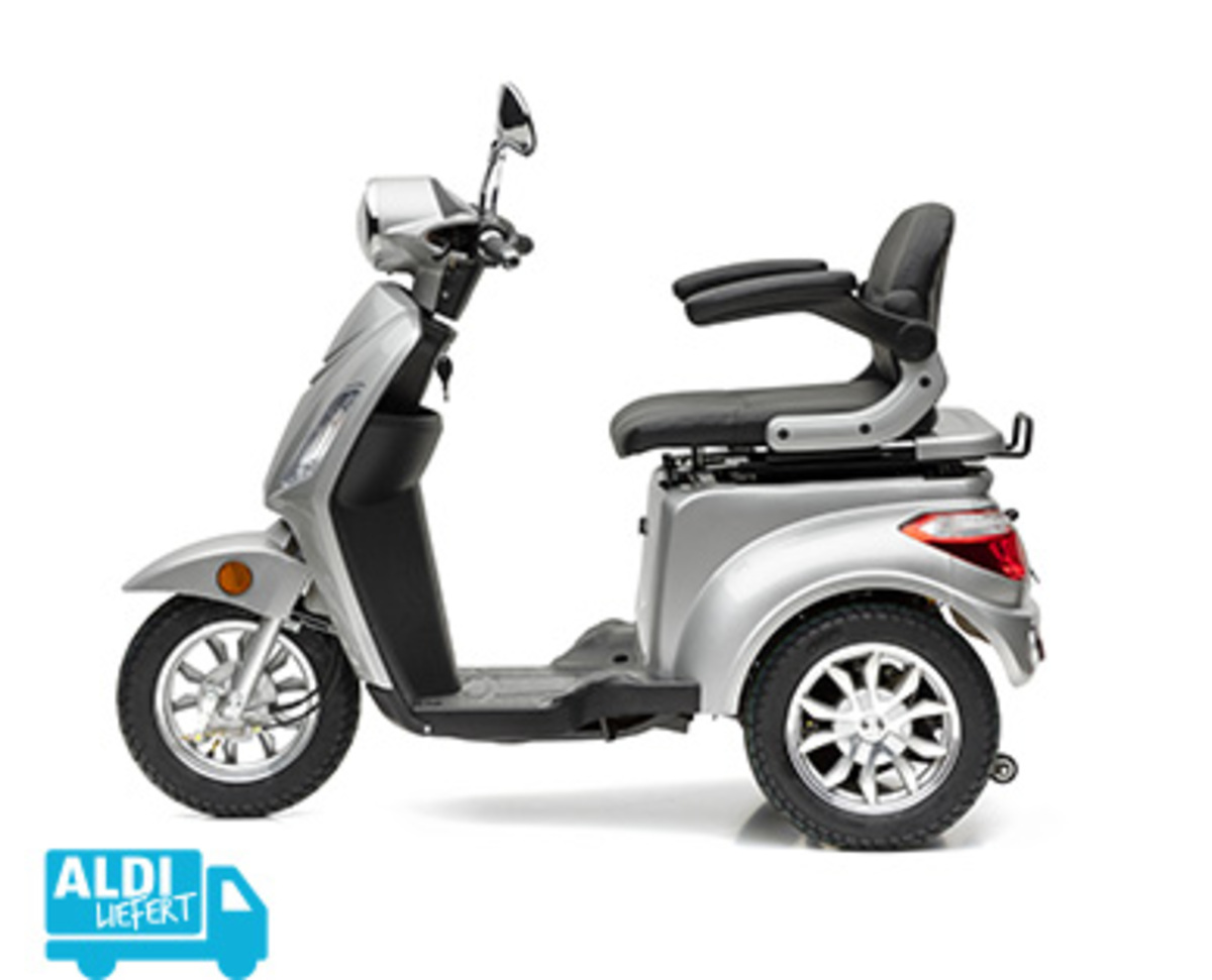 Bild 2 von Nova Motors Elektro-Mobil¹