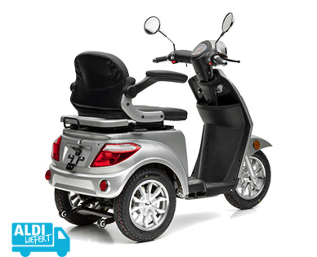 Bild 5 von Nova Motors Elektro-Mobil¹