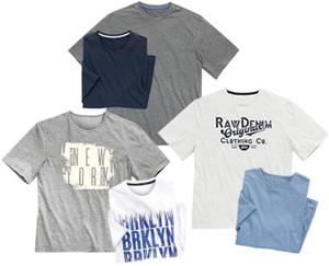 watson´s 2 T-Shirts, große Mode