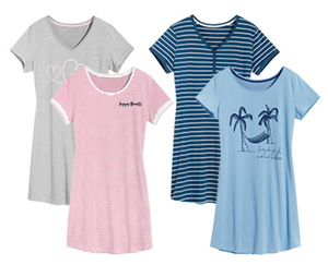 blue motion Sleepshirt