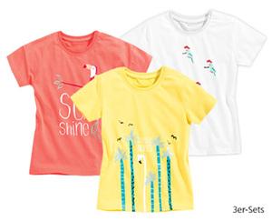 impidimpi 3 Kleinkinder-T-Shirts
