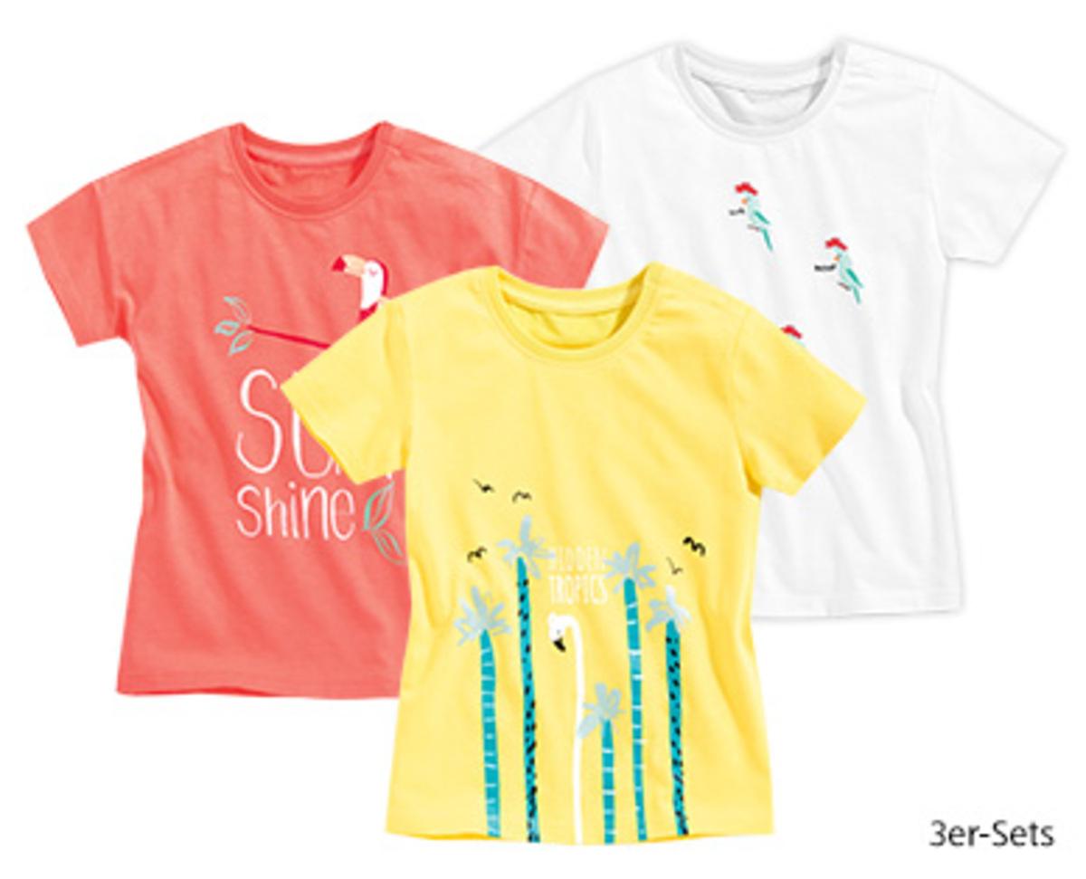 Bild 1 von impidimpi 3 Kleinkinder-T-Shirts