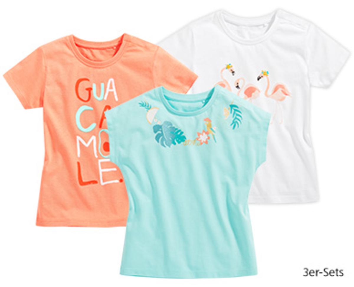 Bild 3 von impidimpi 3 Kleinkinder-T-Shirts