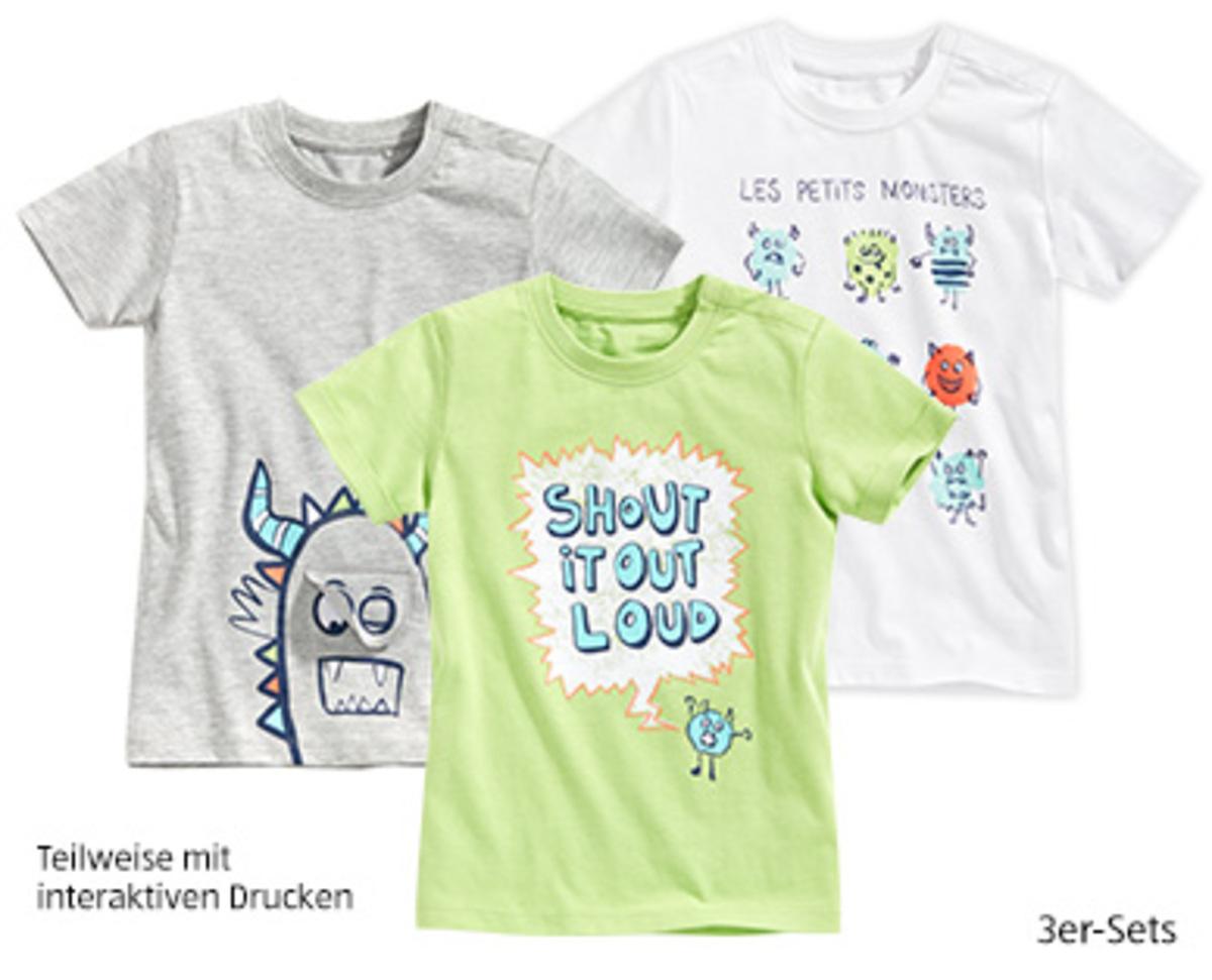 Bild 4 von impidimpi 3 Kleinkinder-T-Shirts