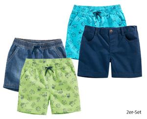 impidimpi 2 Kleinkinder-Shorts