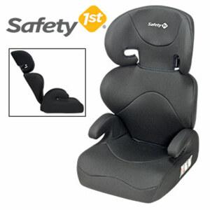 Kindersicherheitssitz Safety 1st Road Safe der Gruppe 2/3 für KInder von ca.  3-12 Jahren (15-36 kg) Bezug einfach abnehmbar und waschbar