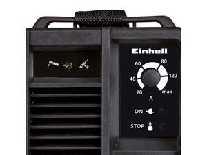 Einhell Inverter-Schweissgerät TC-IW 110
