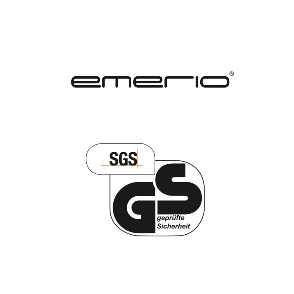 """Bild 3 von Emerio XXL 8 in 1 Heißluft-Fritteuse """"Smart-Fryer"""", 1800 Watt"""