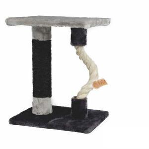 "Heim Kratzbaum""Cat-Shape I"" ,Höhe:38cm"