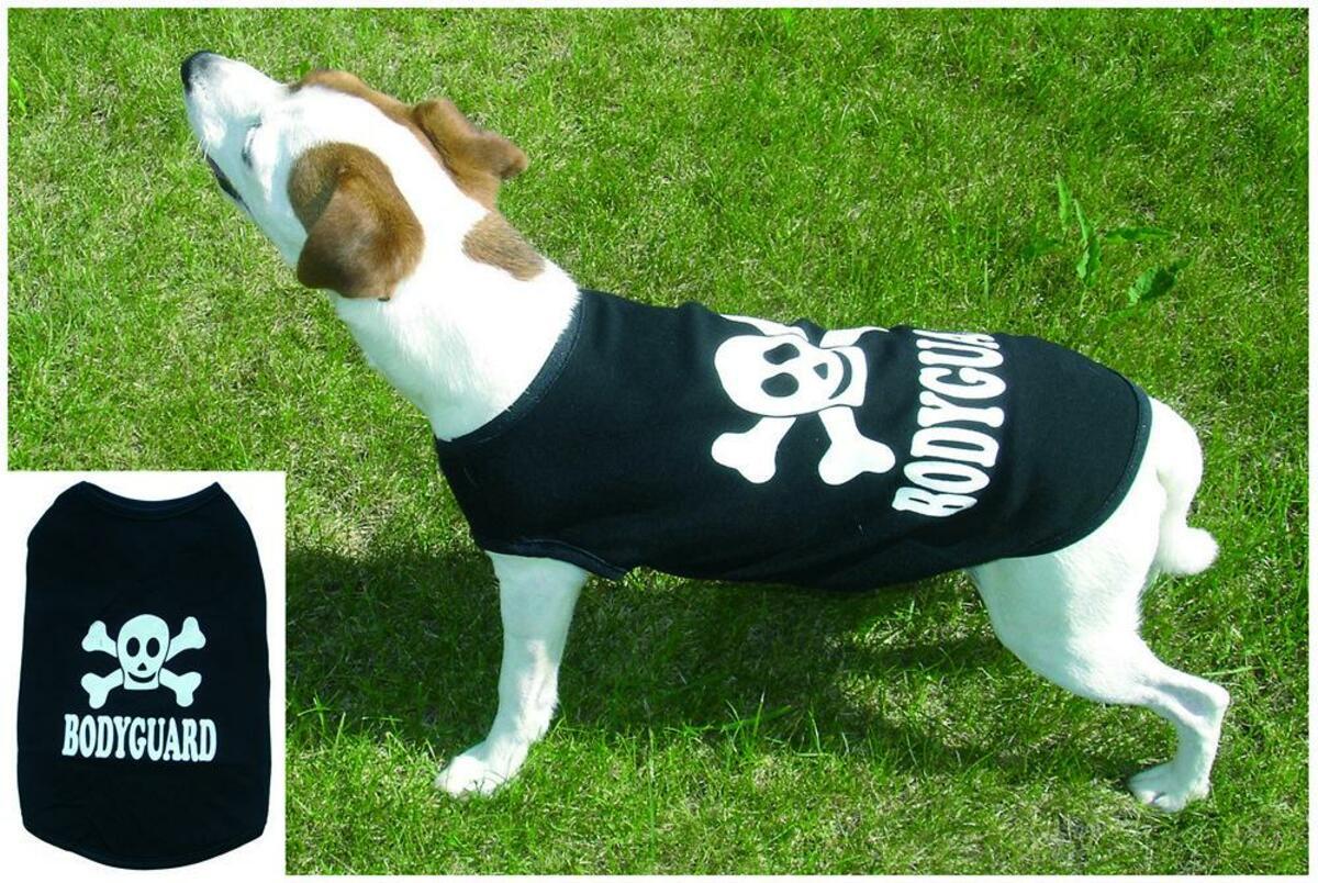 Bild 1 von Heim Set mit 2 Stück T-Shirts Gr. 30 schwarz