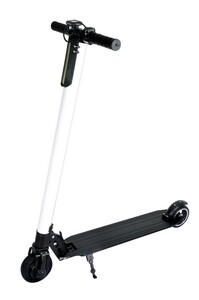 Mobility Scooter B01 White