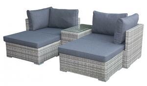 Multifunktions-Lounge-Set