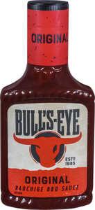 BULL'S EYE  BBQ Saucen