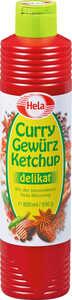 HELA  Gewürz-Ketchup