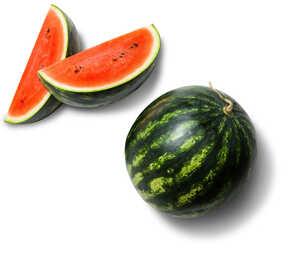 spanische Wassermelone
