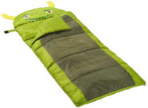 COUNTRYSIDE®  Kinder-Mumienschlafsack
