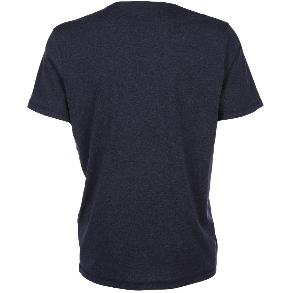 Bild 2 von Herren Shirt mit Frontprint