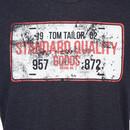 Bild 3 von Herren Shirt mit Frontprint