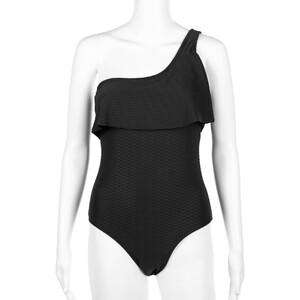 Damen Badeanzug One Shoulder