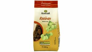 Alnatura Rosinen 200g