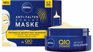 NIVEA Q10 Power Schlafmaske
