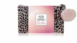 NAOMI CAMPBELL Cat Deluxe Duftset