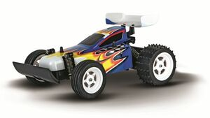 Carrera RC - Scale Buggy 2.4 GHZ
