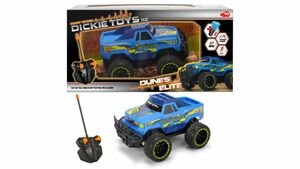 Dickie Toys - RC Dunes Elite, RTR, sortiert