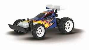 Carrera RC – Race Buggy 2.4 GHZ