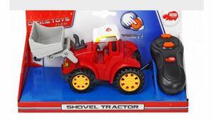 Dickie - Farm - Shovel Tractor, sortiert