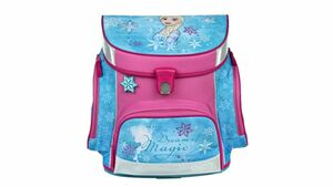 Scooli CAMPUS FIT Schulranzen-Set 5teilig  Frozen