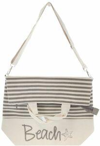 Strandtasche - Beach - aus Textil - 33 x 18 x 50 cm
