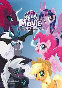 My Little Pony - Das Buch zum Film