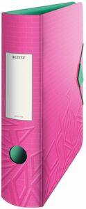 Ordner DIN A4 - 180° Active Urban Chic - breit - pink