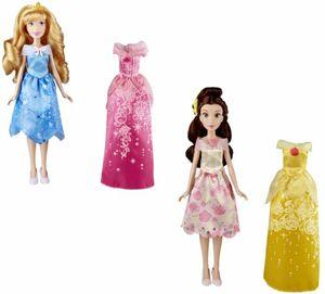 Disney Princess - Traummode Prinzessin - verschiedene Modelle