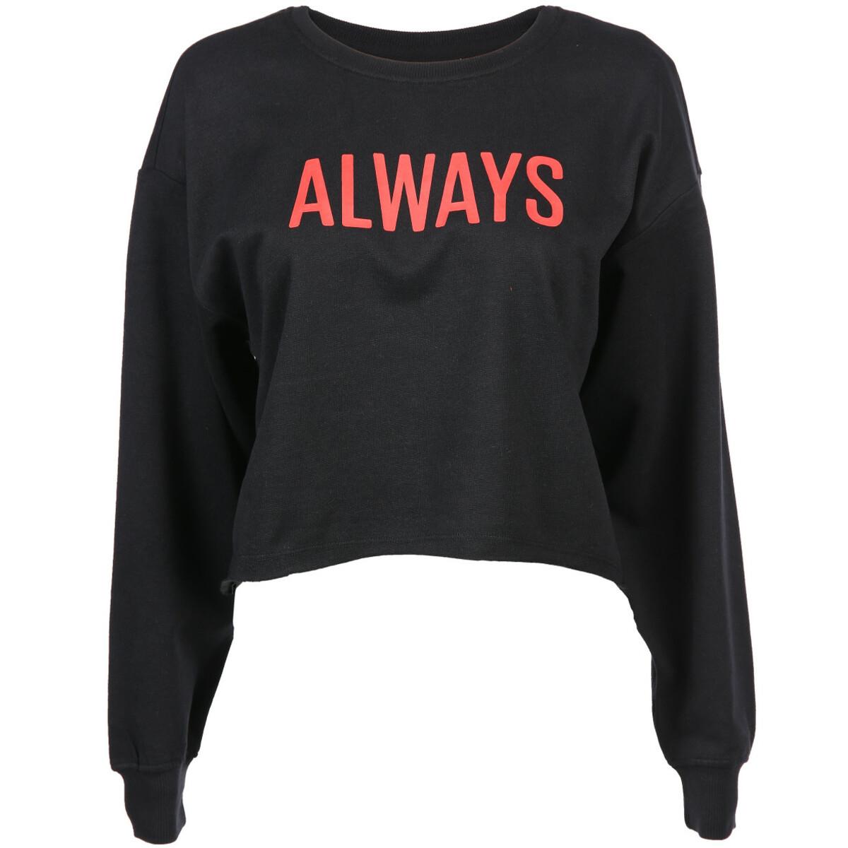 Bild 1 von Damen Only Sweatshirt SOUND