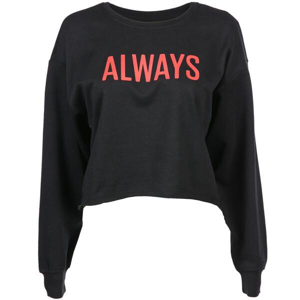 Damen Only Sweatshirt SOUND
