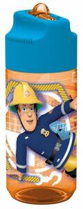 Feuerwehrman Sam - Trinkflasche - 430 ml