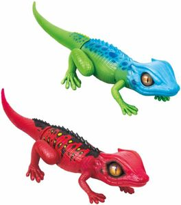 Robo Alive Lizard - Roboter Eidechse - verschiedene Modelle