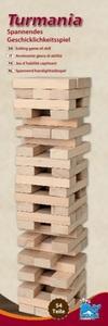 Turmania - Holzspiel - ab 5 Jahren