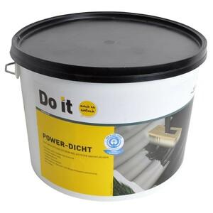 Powerdicht 8 Liter Bitumen Dichtanstrich