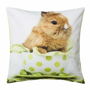 Sofakissenbezug ´´Grumpy Bunny Cup´´