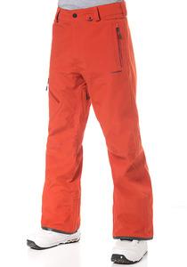 Volcom L Gore-Tex - Snowboardhose für Herren - Rot