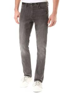 Volcom Solver Tapered - Jeans für Herren - Grau
