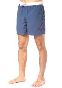 PLANET SPORTS Swim Trunk - Boardshorts für Herren - Blau