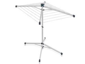 Leifheit Standwäschespinne LinoPop-Up 140